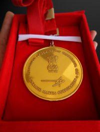DST Lockheed Martin Award 2016