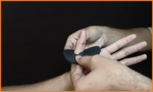 OrthoHeal - FlexiOH application Step 2