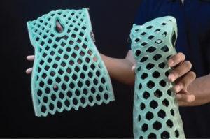 OrthoHeal FlexiOH short arm cast or splint