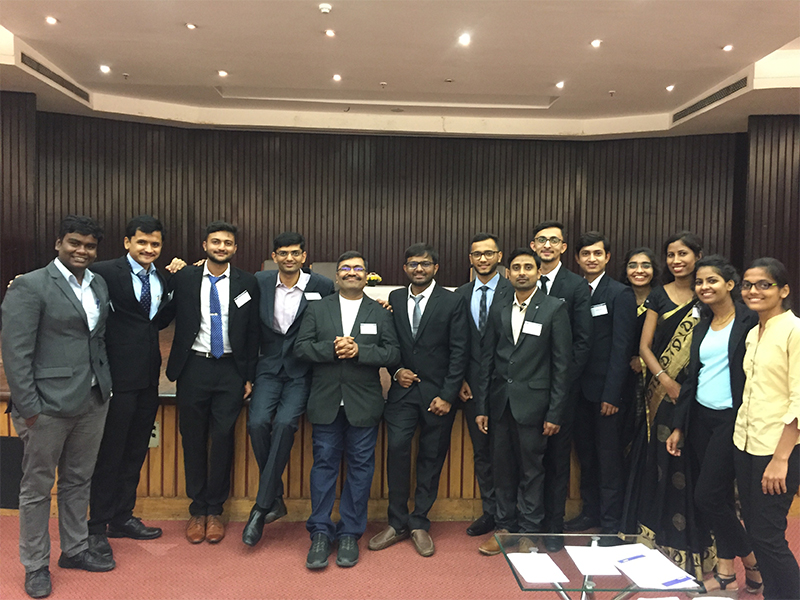FlexiOH™ technology was commercially launched at MedTech Summit 2018 at India International Centre, New Delhi bu School of International Biodesign (SiB) under Department of BioTechnology, Government of India