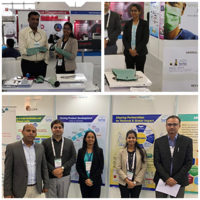OrthoHeal at CII Health Tech India 2019