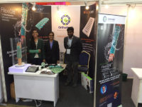 OrthoHeal exhibited its FlexiOH™ technology in GOACON 2019 held at YMCA International Center, Ahmedabad, Gujarat.
