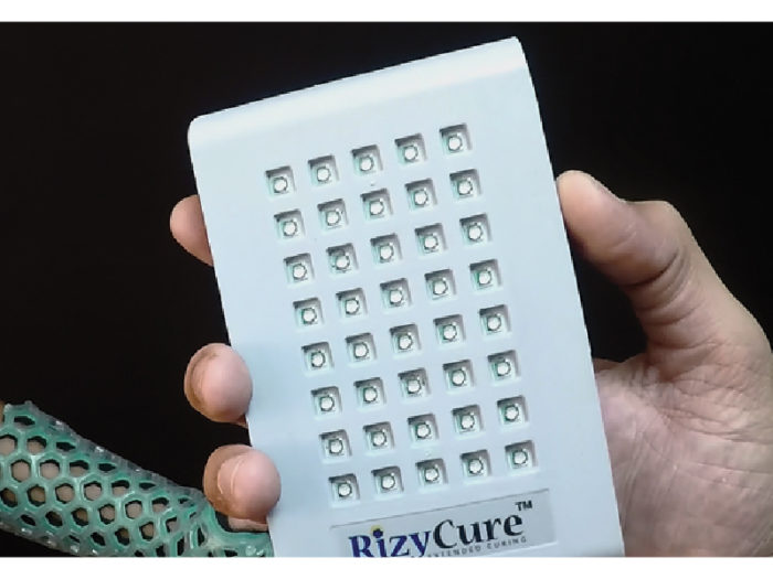 RizyCure™ Light Device