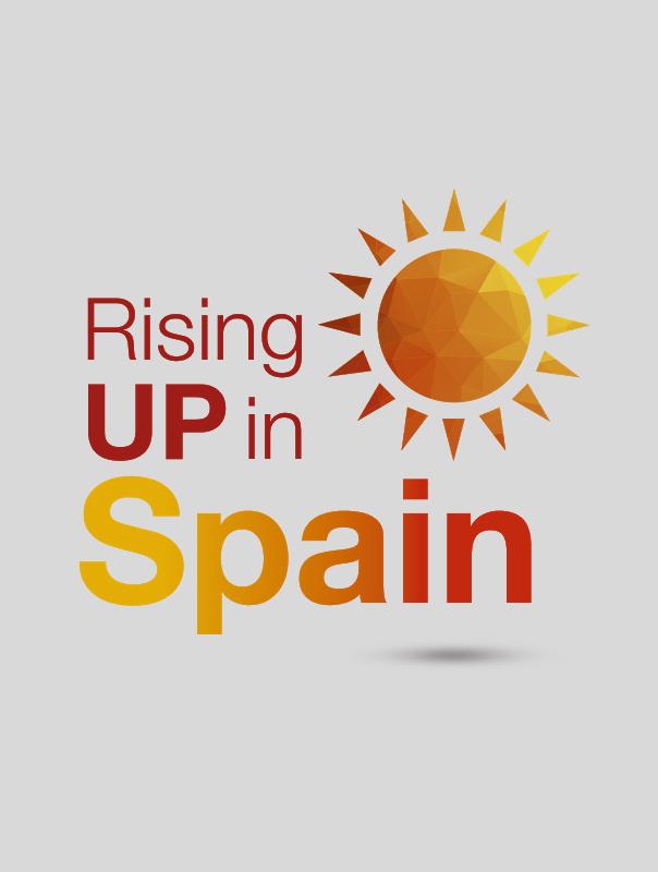 Rising Up in Spain
