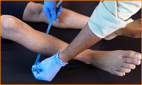 FlexiOH Short Leg